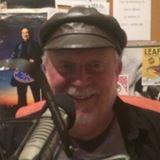 Blueshound   Ray Brown   FM 103.3 Asheville NC