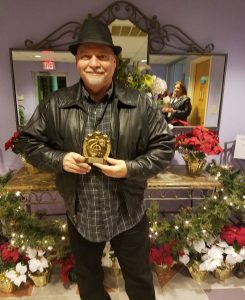 2016 Queen City Music Award | Americana Roots Artist of the Year