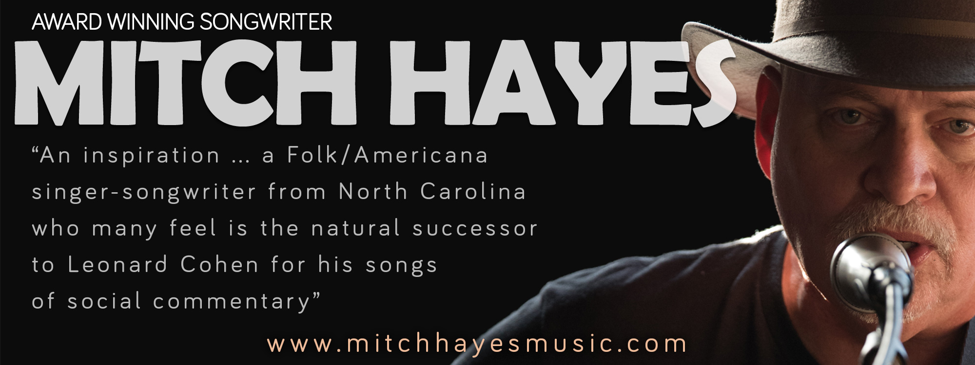 Mitch Hayes Music